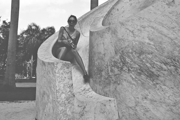 Noguchi Again   Isamu Noguchi, Miami   Hope State Style   Photography by Caroline Goddard