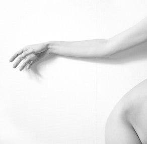 Figure Studies | Hope State Style | Photo by Caroline Goddard
