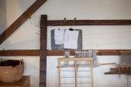 Hope State Style   The Marshfield School of Weaving, Marshfield VT   Caroline Goddard