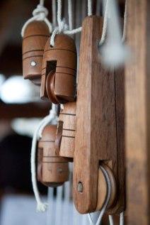 Hope State Style | The Marshfield School of Weaving, Marshfield VT | Caroline Goddard