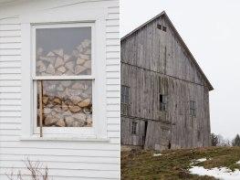 Hope State Style | Marshfield, VT | Caroline Goddard Photography