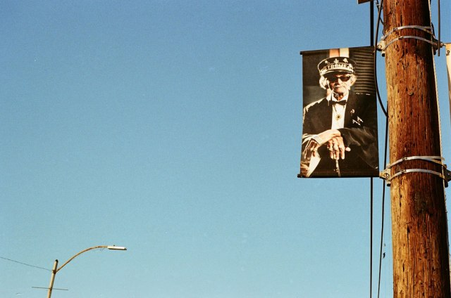 With Richard, New Orleans | Hope State Style | Caroline Goddard