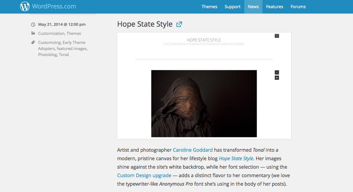 Hopestate-Feature-on-Wordpress