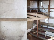 Great Friends Meeting House, Newport, RI | Hope State Style | Caroline Goddard