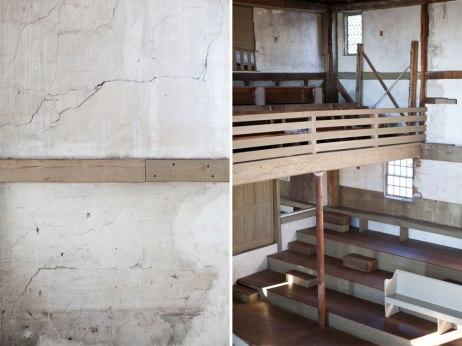 Great Friends Meeting House, Newport, RI | Hope State Style | Caroline Goddard