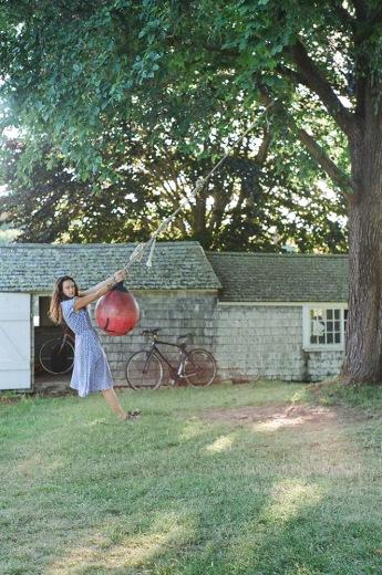Barnhouse - Chilmark, Martha's Vineyard | Hope State Style | Photography by Caroline Goddard