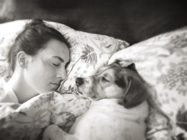 My Boy | Hope State Style | Paws New England | Photos by Caroline Goddard via Instagram @hopestatestyle