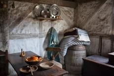 Plimoth Plantation on Thanksgiving Day | Hope State Style | Photography by Caroline Goddard