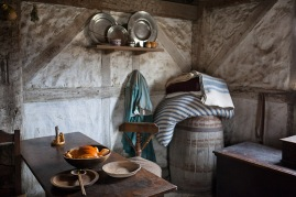 Plimoth Plantation on Thanksgiving Day | Hope State Style | Photography by Caroline Goddard